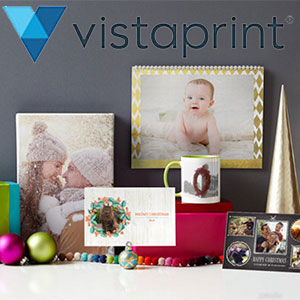 Vistaprint promotional code