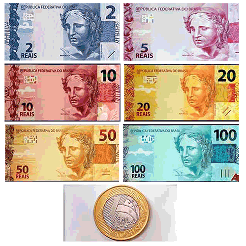 south-america-banknotes