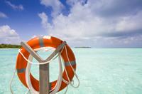 Cruise Ship Floatation Device