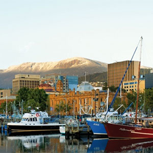 how to spend a day in hobart