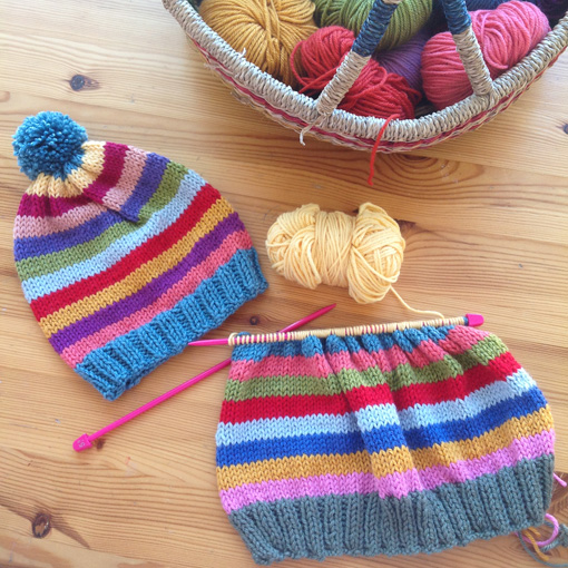 all the best mother 39 s day knitting gifts
